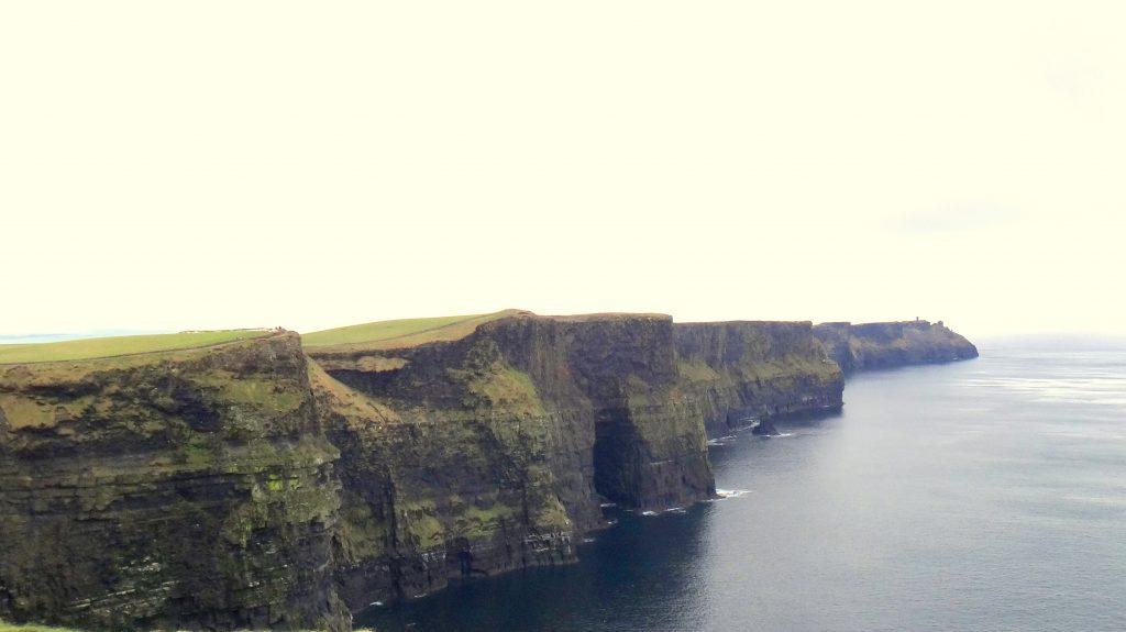 Ireland itinerary