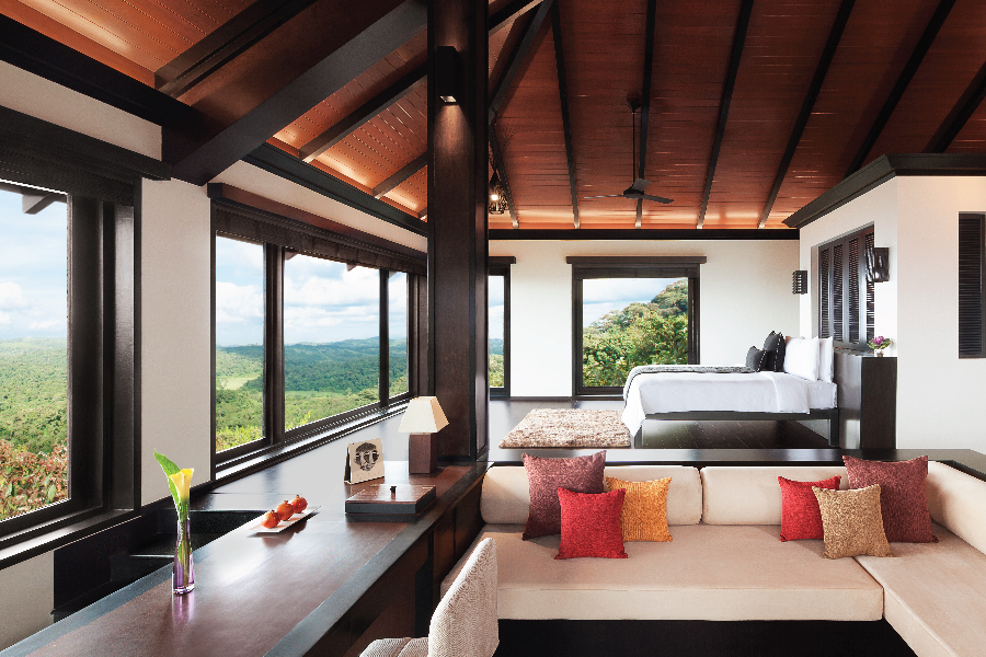 coorg interiors