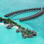 When in Maldives, Stay at Taj Exotica!