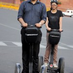 This is Where You Enjoy Segway in Delhi