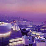 Five Best Alfresco/Rooftop Bars of Mumbai