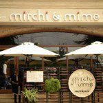 Food Speaks Louder than Words at Mirchi and Mime