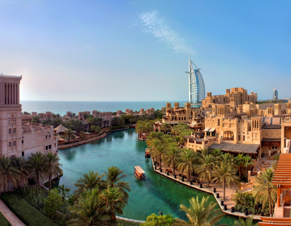 Dubai best deals