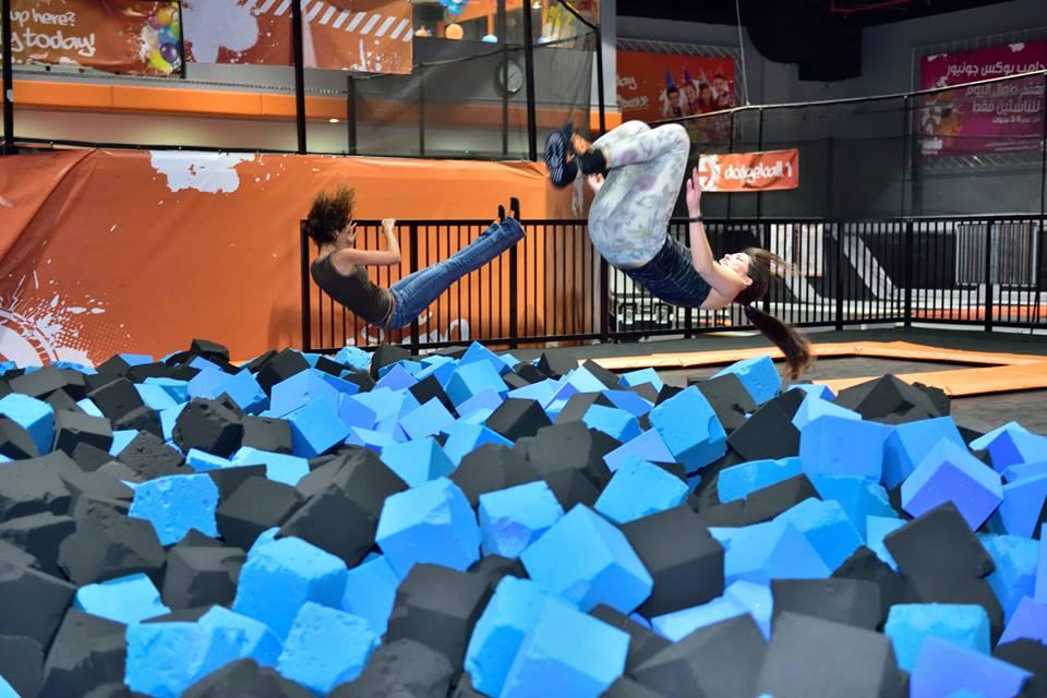 Jump Boxx