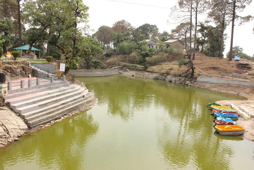 Bhula Tal
