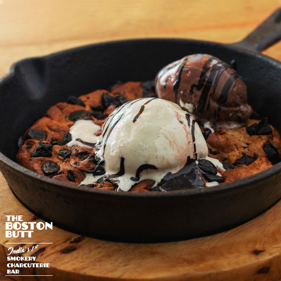 The Boston Butt Best Desserts
