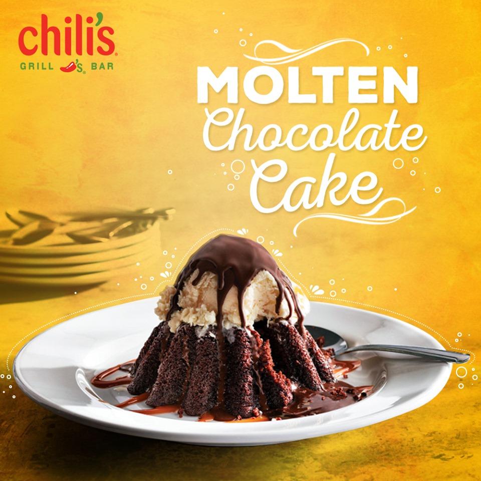 Chili's Best Desserts
