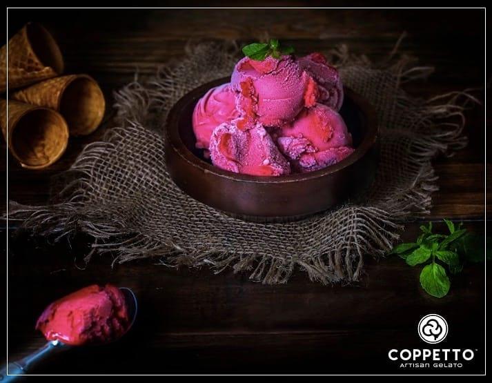 Coppetto Best Dessert