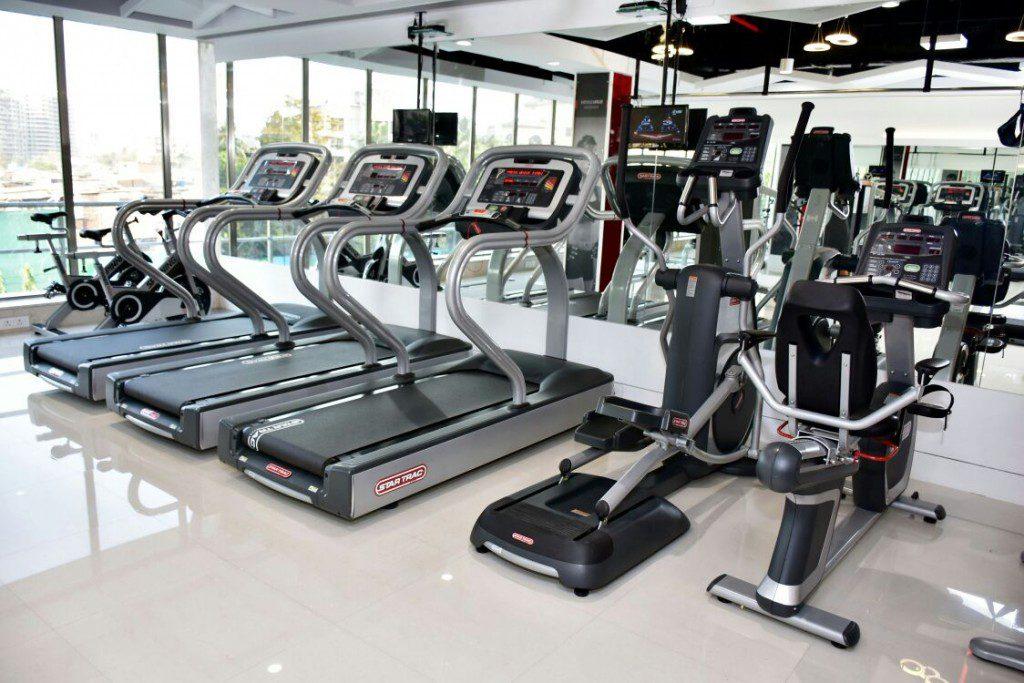 Burn Gym