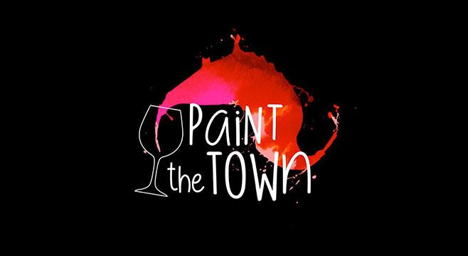Paint the Town