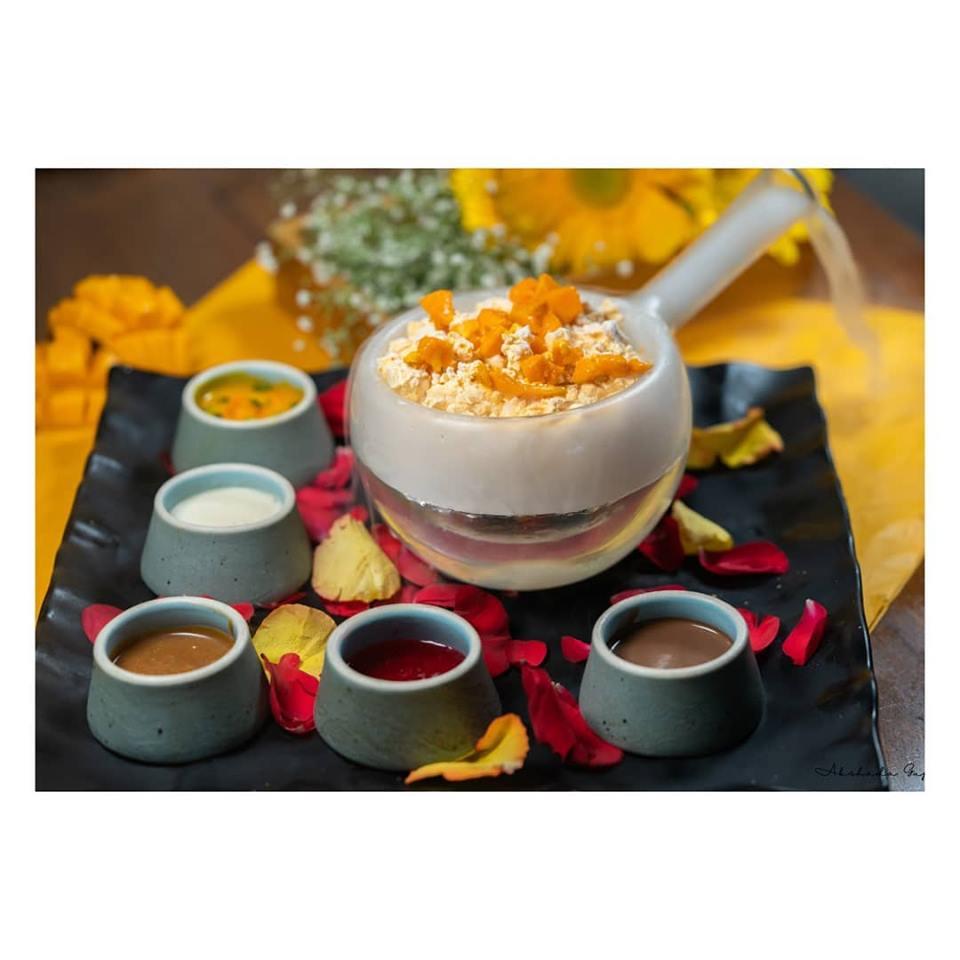 Spiceklub best desserts