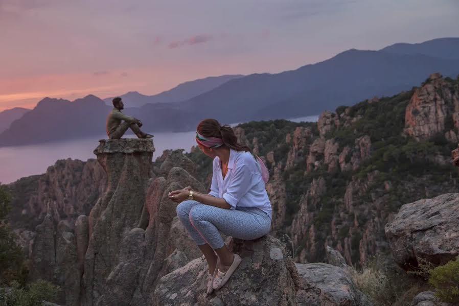 Tamasha In #Corsica