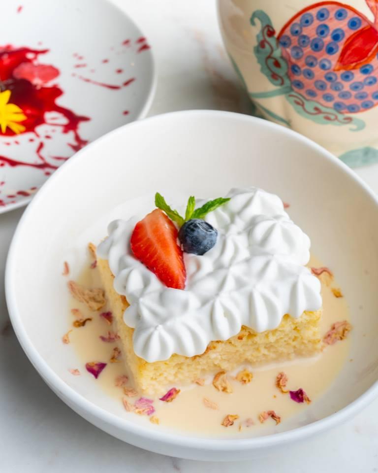 Uno Mas Best Desserts