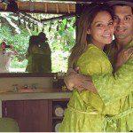 Bipasha and Karan on a Honeymoon Spree