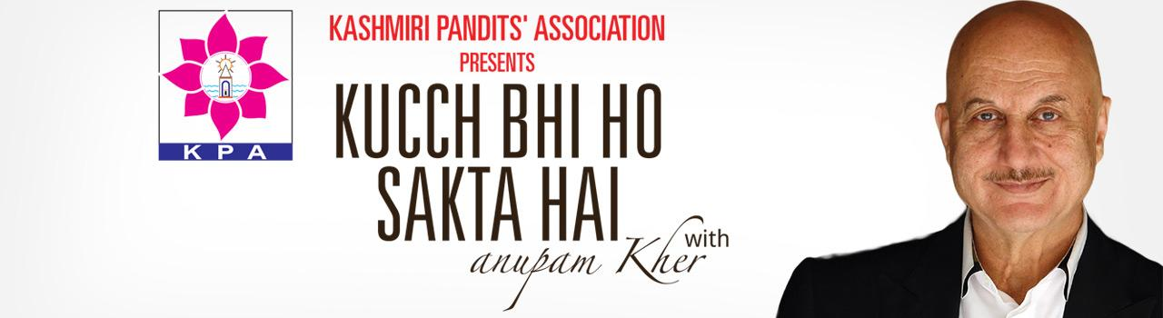 Kucch Bhi Ho Sakta Hai