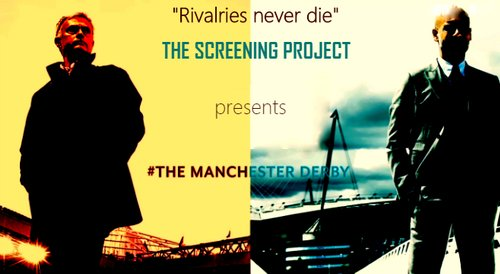The Manchester Derby Screening