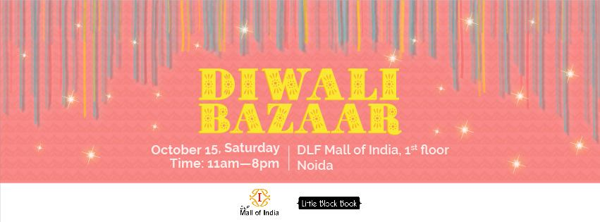 Picture courtesy: Diwali Bazaar Facebook page