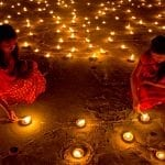 Diwali Celebration In Dubai To Break Guinness Book World Record