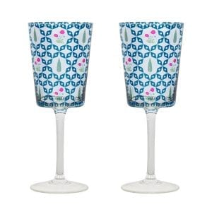 flowers-and-ferns-wine-glasses-set-of-2