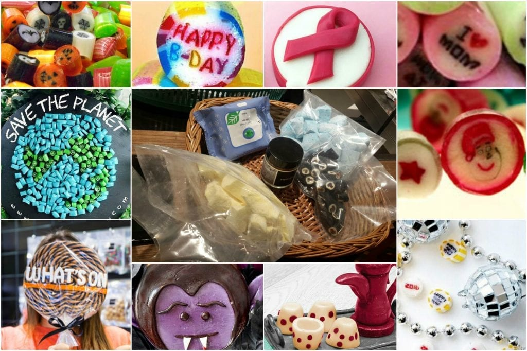 Adult Candy Store boasts of a sweet treat for every occasion!