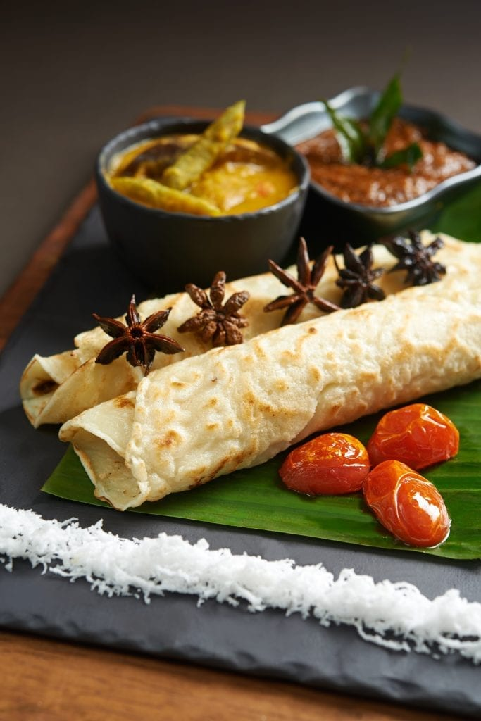 Your chance to try the authentic malaysian food in mumbai for Authentic malaysian cuisine