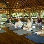 Six Best Yoga Retreats In India