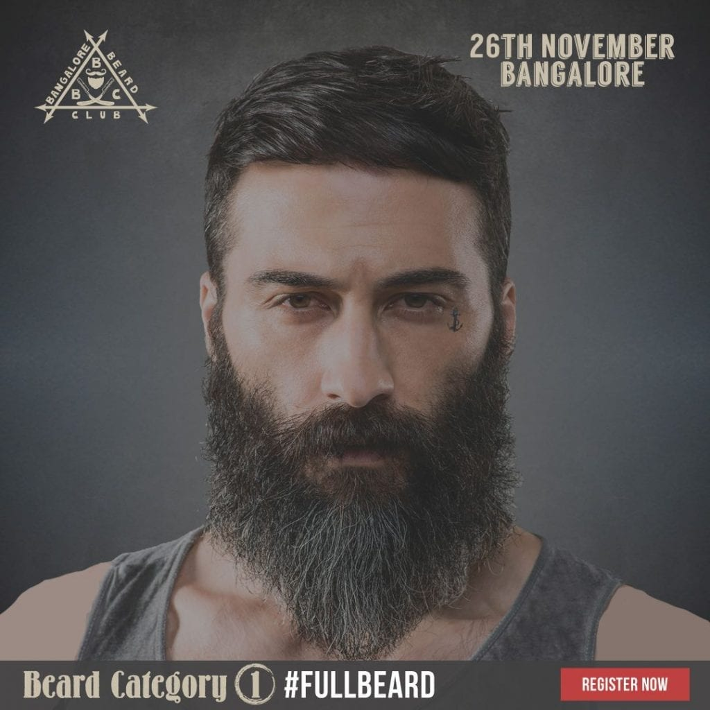 Bangalore Beard Club