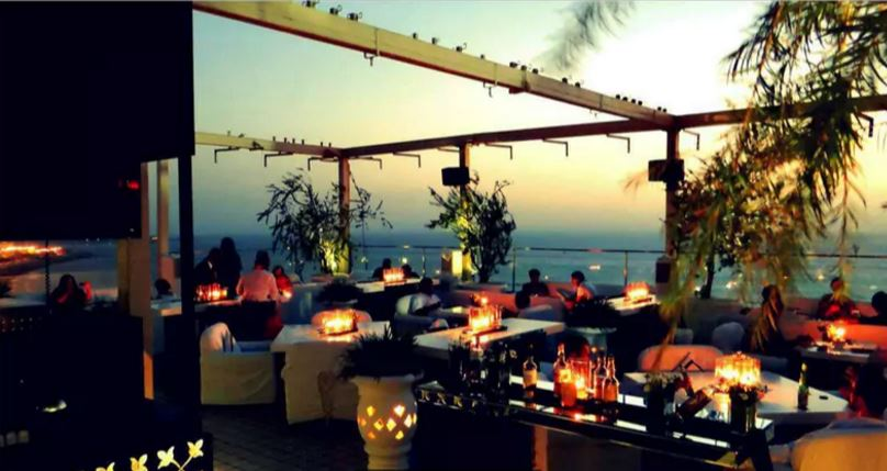 Best Sundowners Mumbai