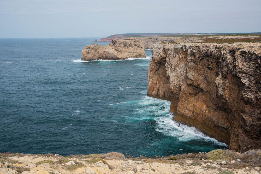 Sagres Rock Formation Shoe