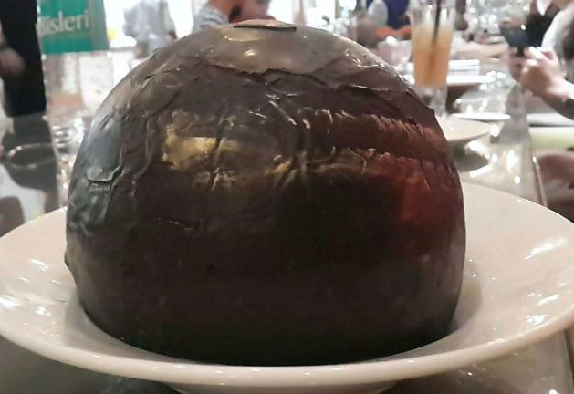 Chocolate Dome