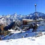 6 Romantic Winter Getaways In India