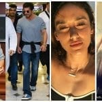 SRK in Dubai, Ileana in Bali & Sonakshi in Delhi