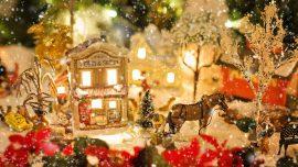 German Christmas Market 2016