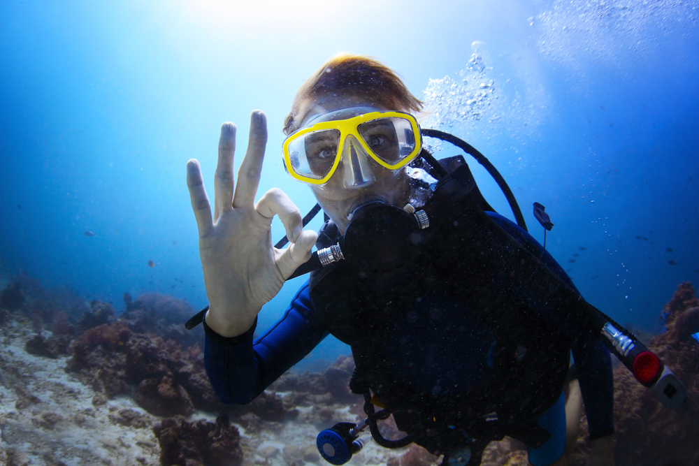 3 Reasons Why You Need to Attend India's First Underwater Festival Happening in Pune This Weekend!