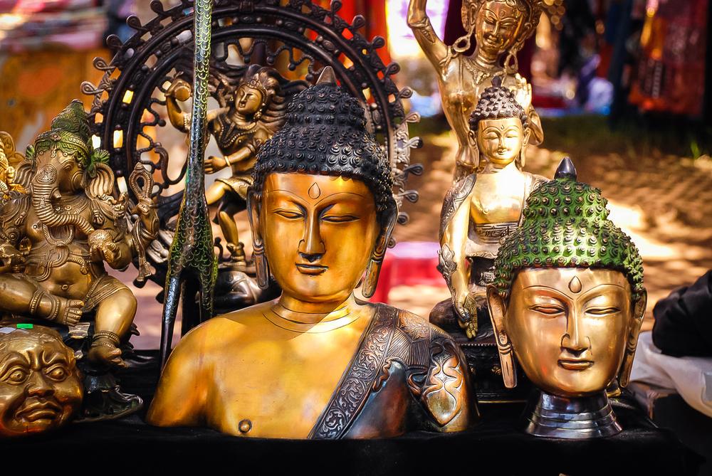 Shopping Six Best Leh Souvenirs