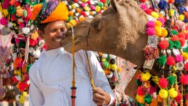 5 Reasons To Visit Pushkar Fair
