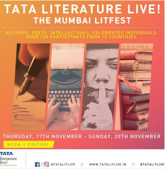 Tata LitFest 2016