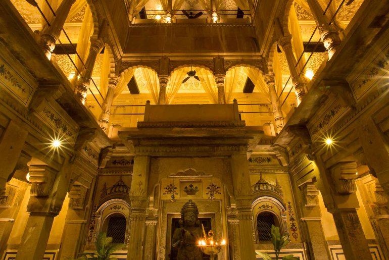 Brijrama Palace Hotel