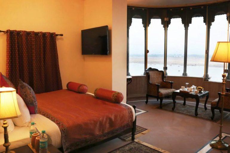 Varuna Burj Room.