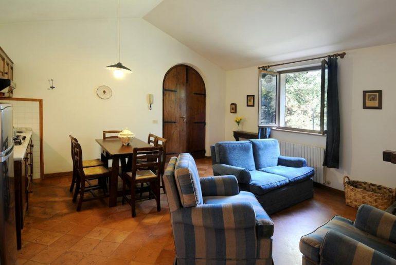 Villamena, Assisi. Picture courtesy: bookings.com