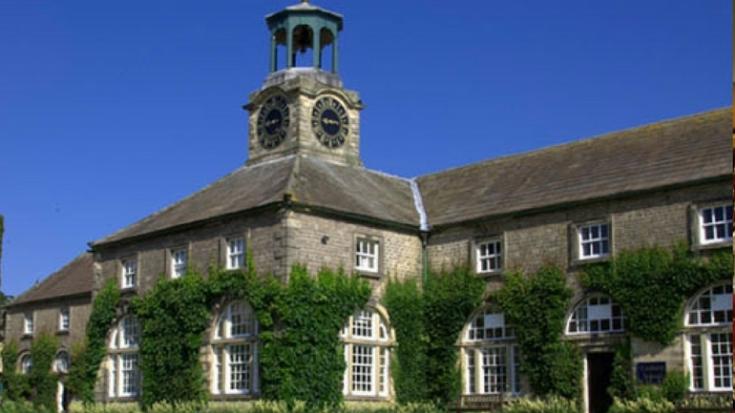 Swinton Park Estate