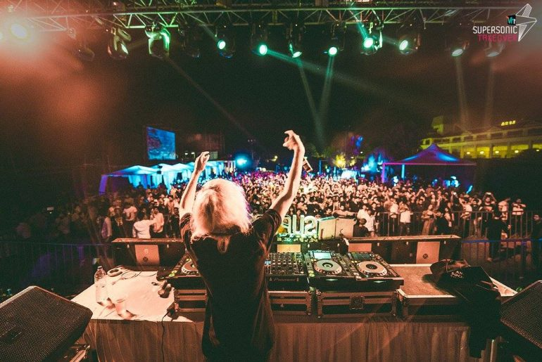 Vh1 Supersonic 2017, Pune, Feature Image