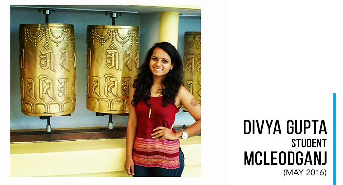 Divya Gupta (Woman Solo Traveller)