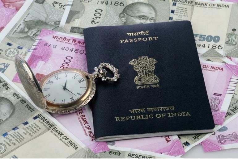 Passport Rules India