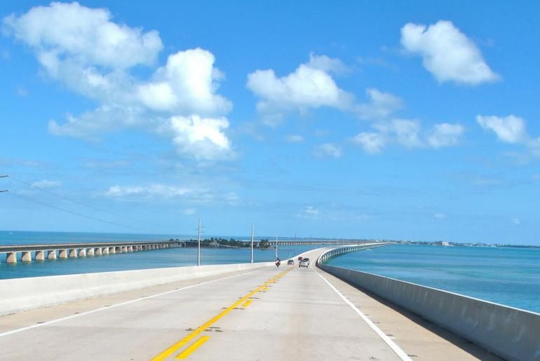 Key West_Long Drives