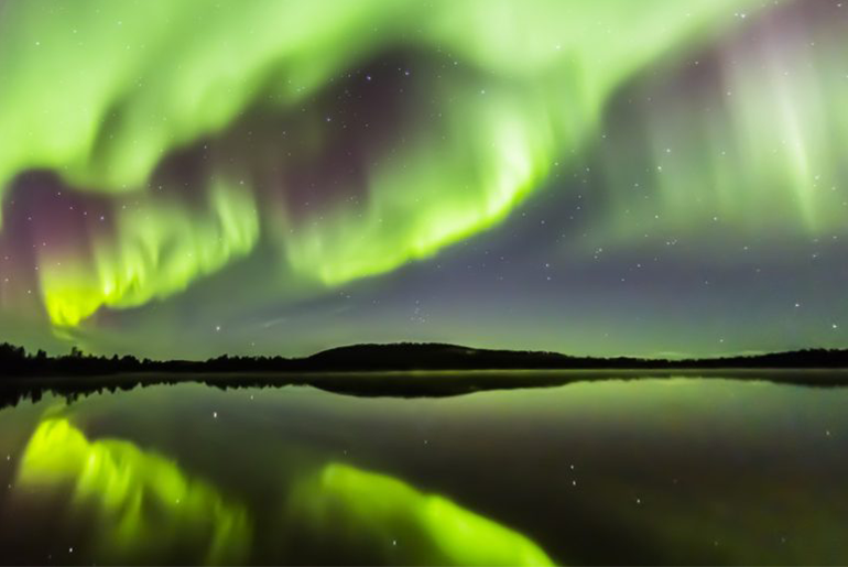 Northern Lights Feature Image