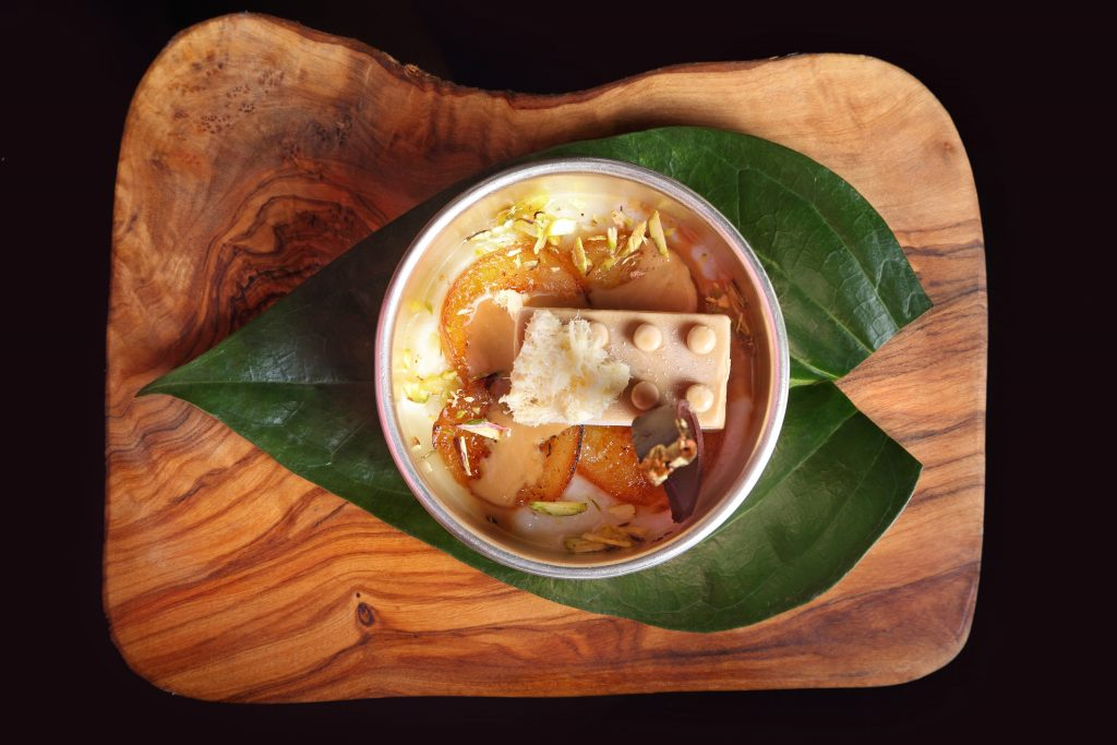 ziya food