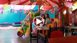Pink Chilli Video