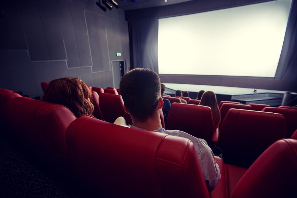 multiplex theatre