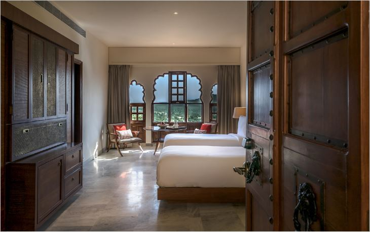 The Heritage Suite, Alila